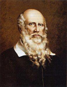 Fredrich Ludwig Jahn